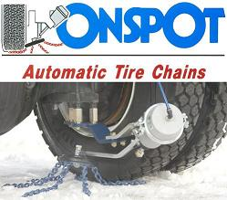 Onspot of North America - Automatic Chains