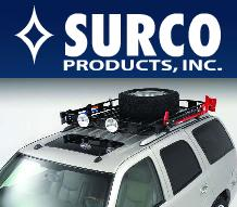 Surco Products Performance Racks
