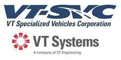 VT Specialized Vehicles Corporation